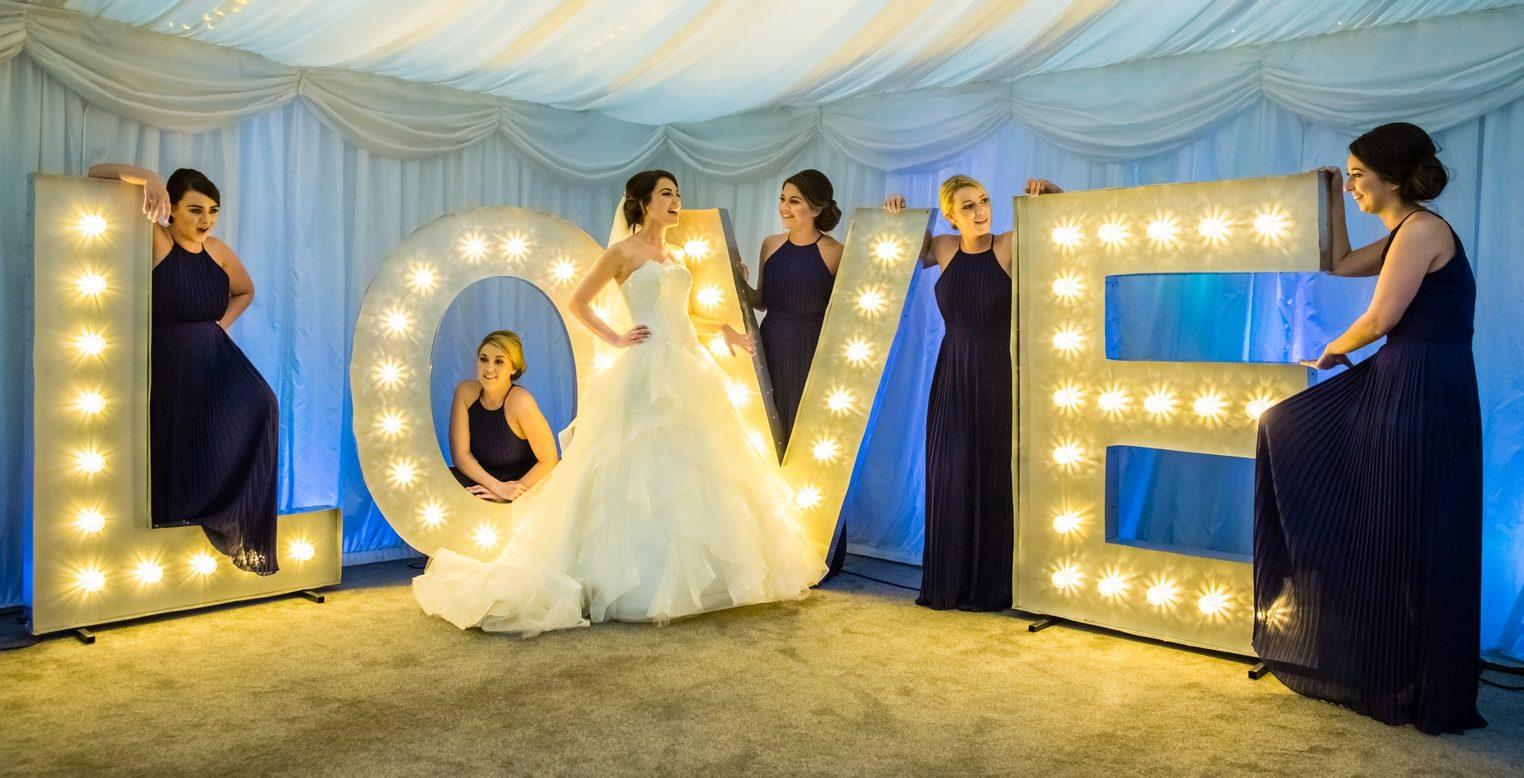 Candid Leeds based Wedding Photographer.