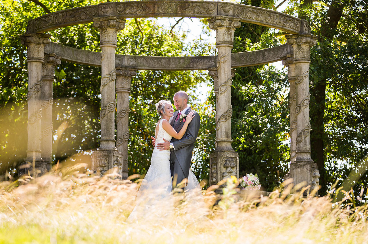 Wedding Photography in the Leeds area.
