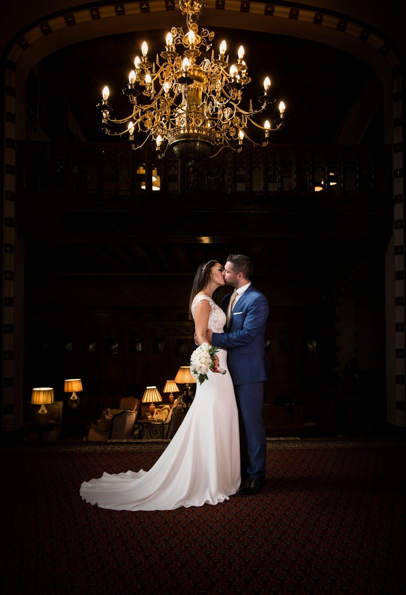 Carlton Towers Wedding Photographer.