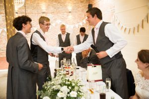 North Yorkshire Professional Wedding Photographer