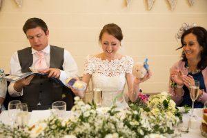 Wedding Photographer in York, North Yorkshire.