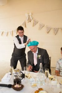 Candid Wedding Photographer based in Yorkshire.