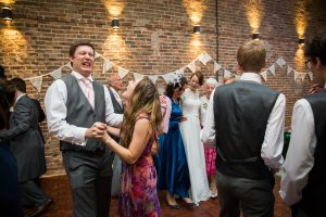First Dance at your Wedding