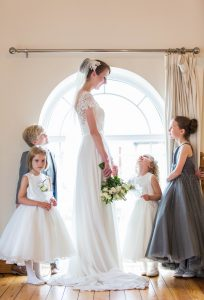 Natural Wedding Photographer in West Yorkshire.