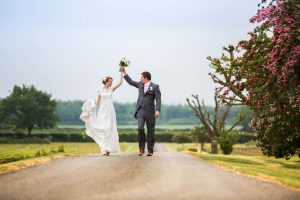 Barn Yard Wedding based in York