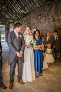 Free style Weddings in York