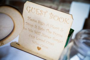 Your perfect Wedding in Leeds and Yorkshire.