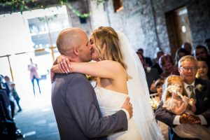 Yorkshire Wedding Photographer in Leeds