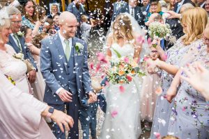 Yorkshire Professional Wedding Photographer