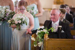 West Yorkshire Leeds based Wedding Photographer.