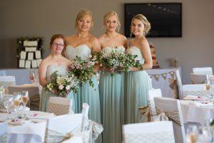 Harrogate Wedding Photography in Leeds.