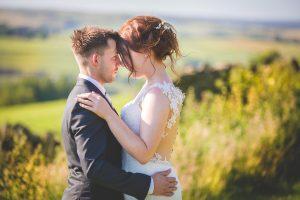 Candid Wedding Photographer in Leeds.