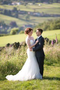 York based Wedding Photographer.