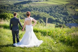 Harrogate Wedding Photographer.