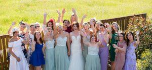 Local Wedding Photographer in Halifax