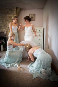 Wedding Photographers based in Leeds
