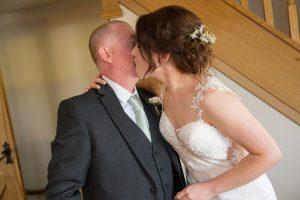 Halifax Wedding Photographer in Leeds