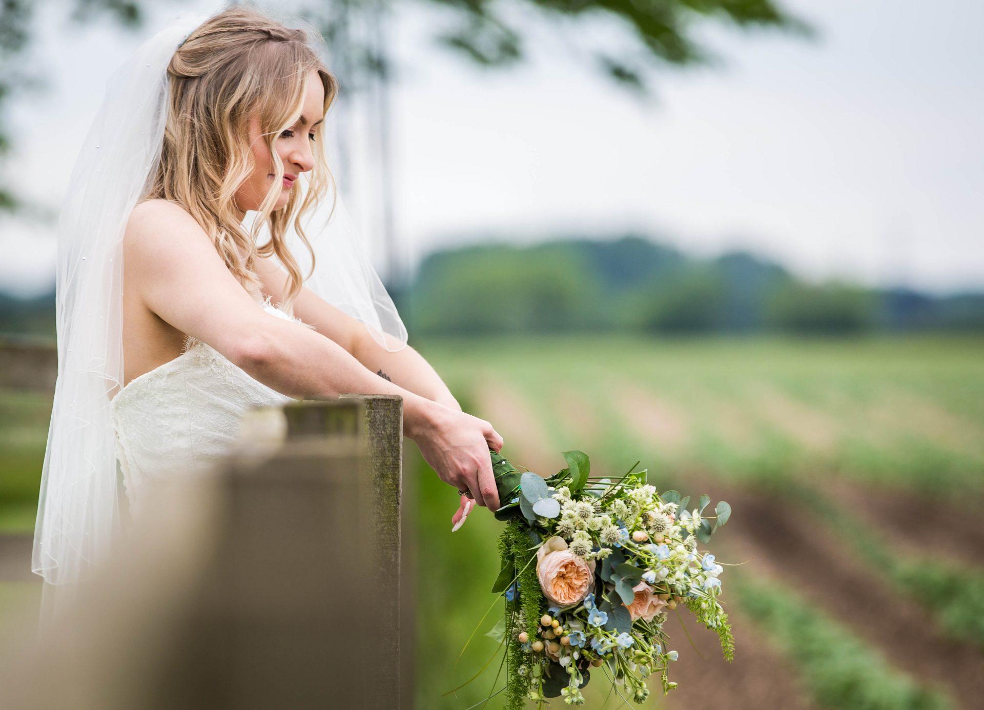 Professional wedding Photographer in Yorkshire