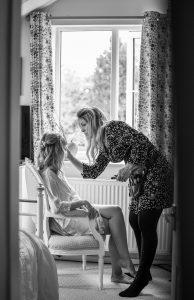 Wedding Photographer based in Leeds.