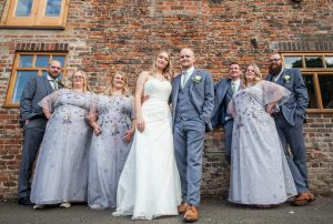 A Yorkshire Wedding Photographer In York and North Yorkshire.