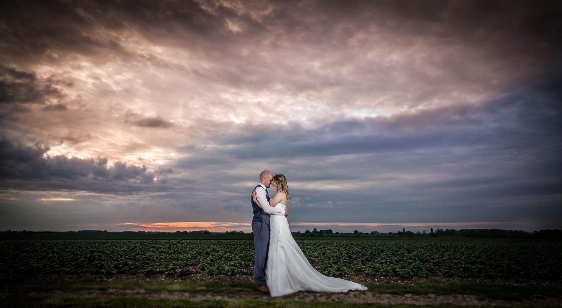 Wedding Photography in in York