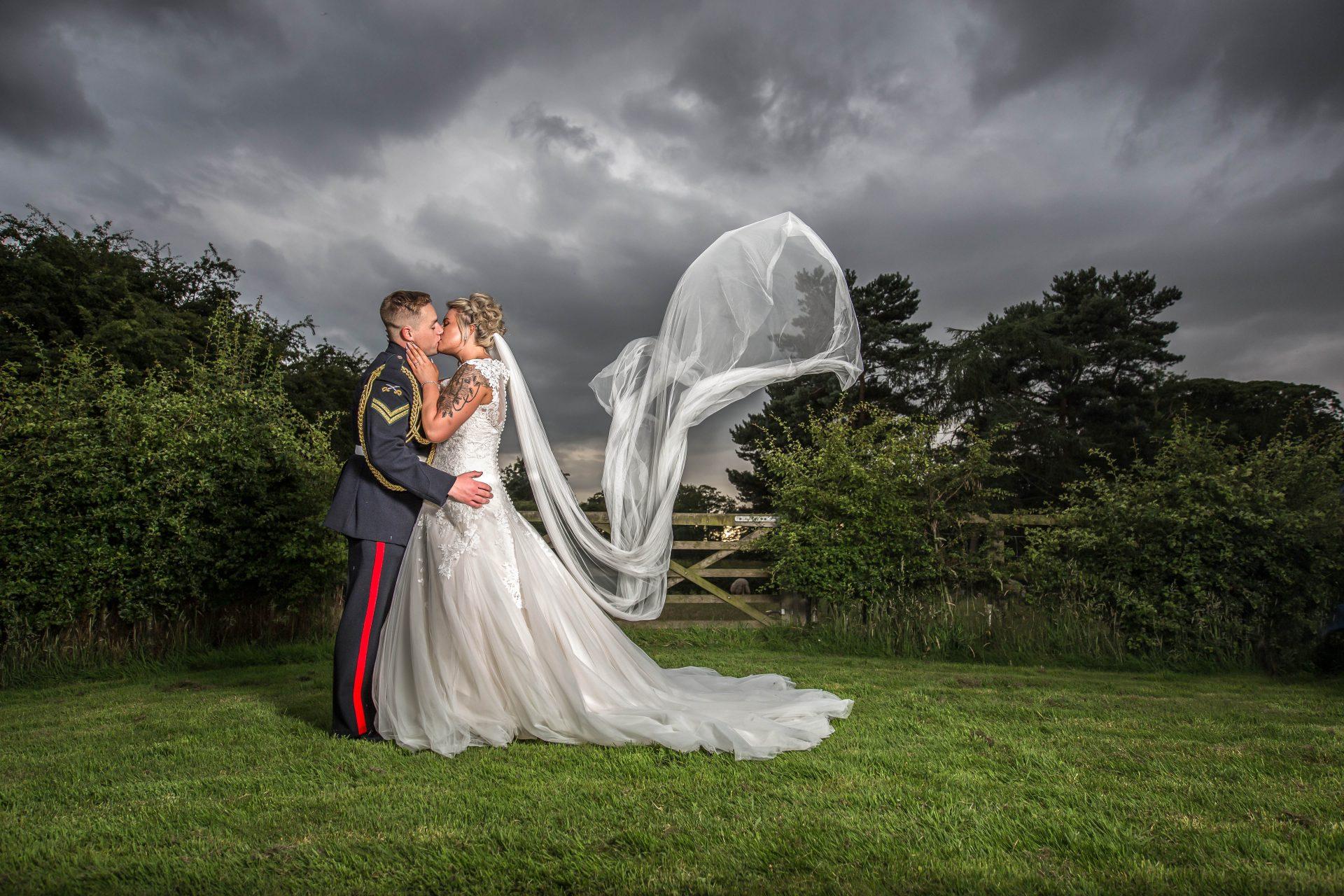 Wedding Photographer Yorkshire.