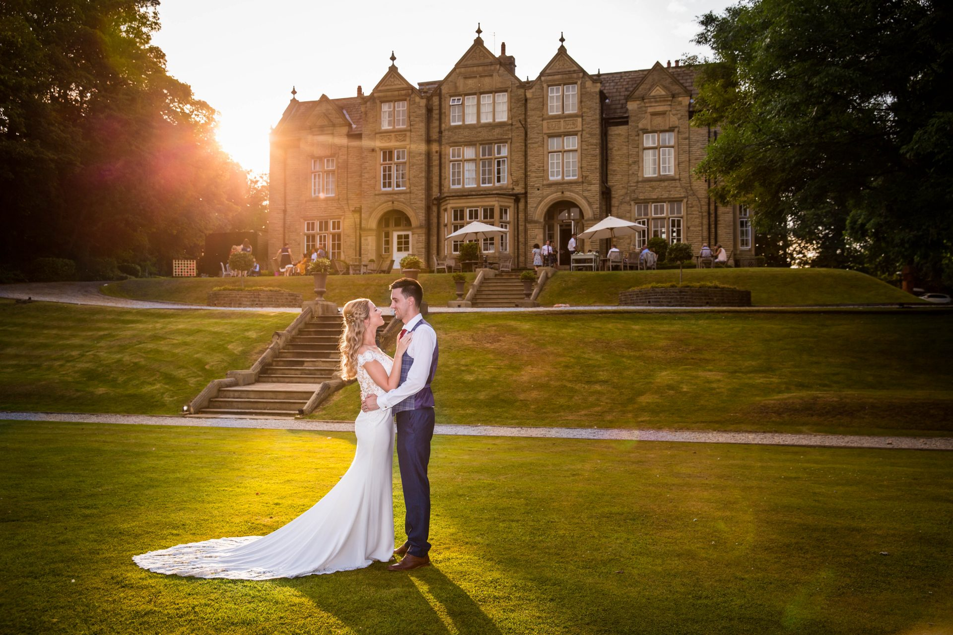 Weddings at the Woodlands Hotel