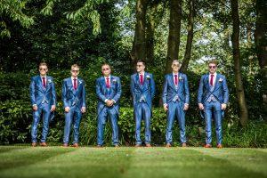Scholes Leeds Wedding Photographer