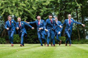 Creative Wedding Photographer in Leeds