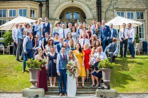 Beautiful Leeds Wedding Photography