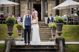 Wedding Photography in Leeds