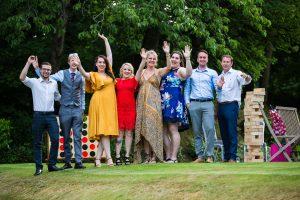 Wedding Photographer in West Yorkshire
