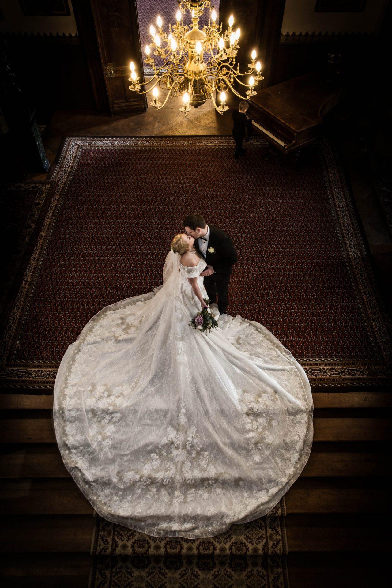 Local Wedding Photographer in Leeds