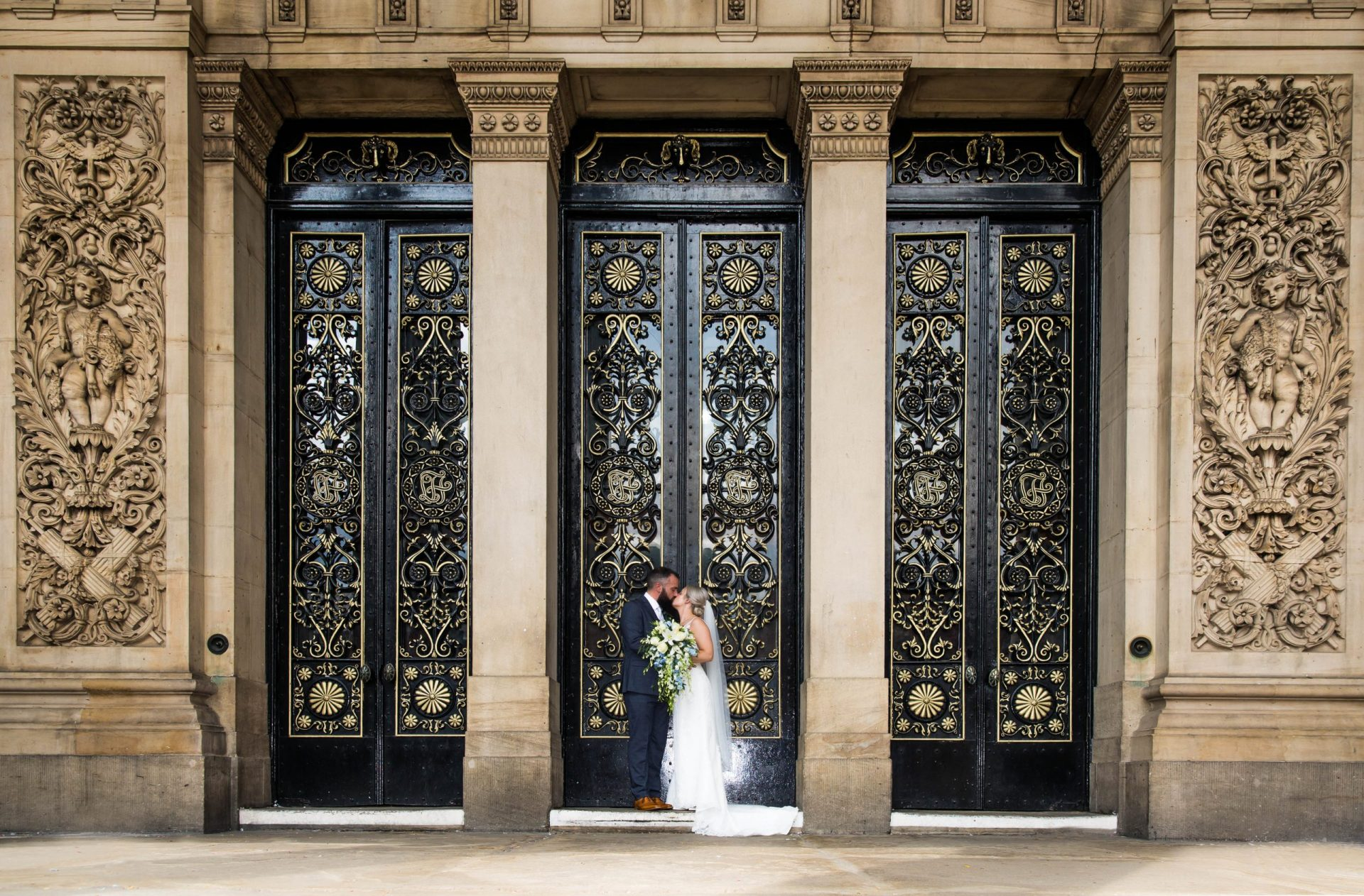 Leeds City Wedding Photographer