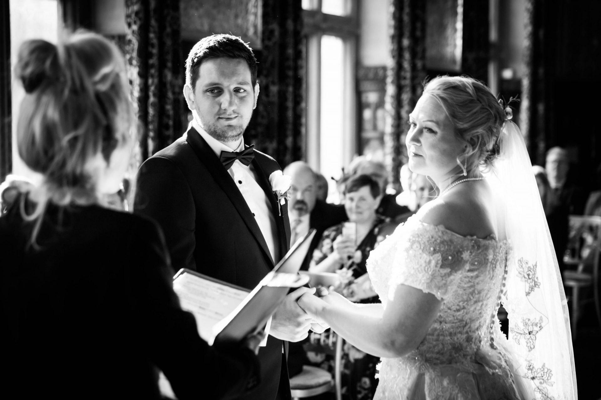 Wedding Photopgrapher in Yorkshire